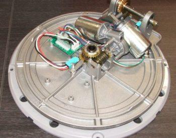 SR Mecatronic Motorhome Fully Auto Sat Full Automatic Motor Home Motorhome Satellite Caravan RV Camper Antenna